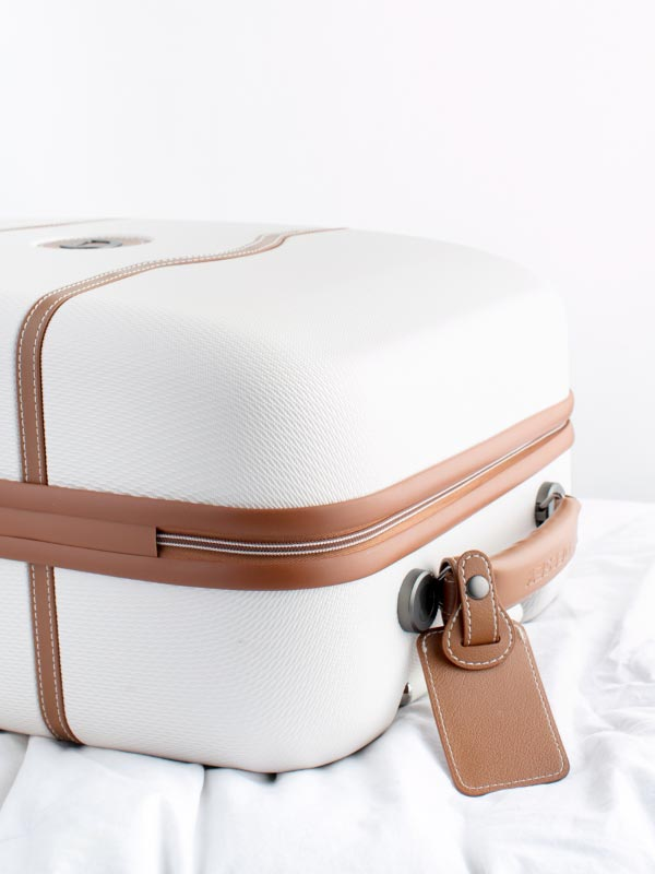 How to pack lightly for a long trip